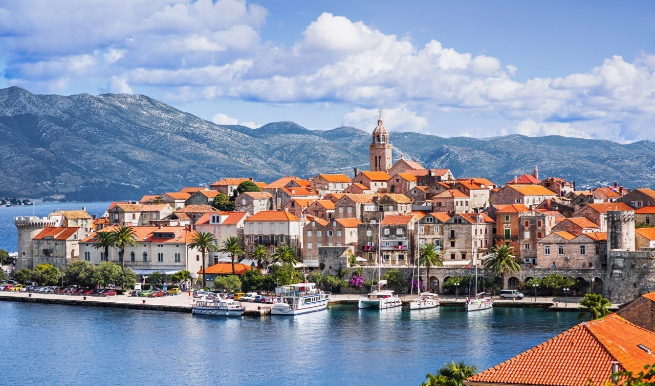PELJEŠAC I KORČULA 🚌 | Riva Travel - Turistička Agencija